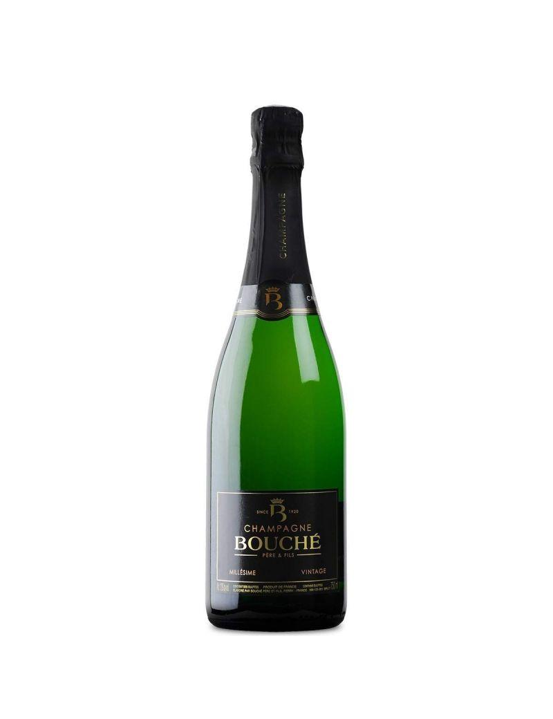 Bouchè Père&Fils - Champagne Millesimato 2005 0,75 lt.