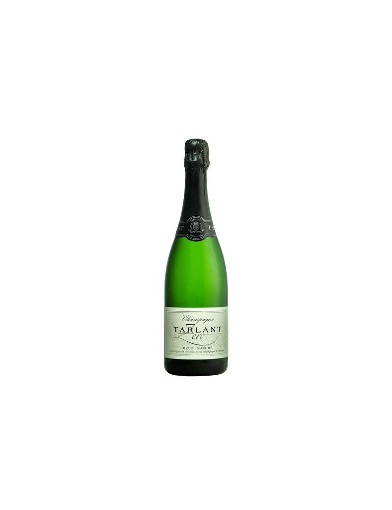 Tarlant - Champagne Zero Brut Nature 0,75 lt.