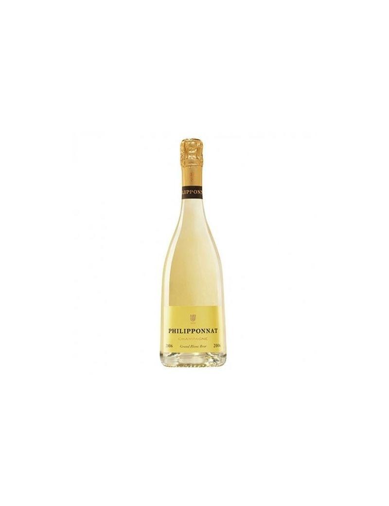 Philipponnat - Champagne Grand Blanc Extra Brut 2009 0,75 lt.
