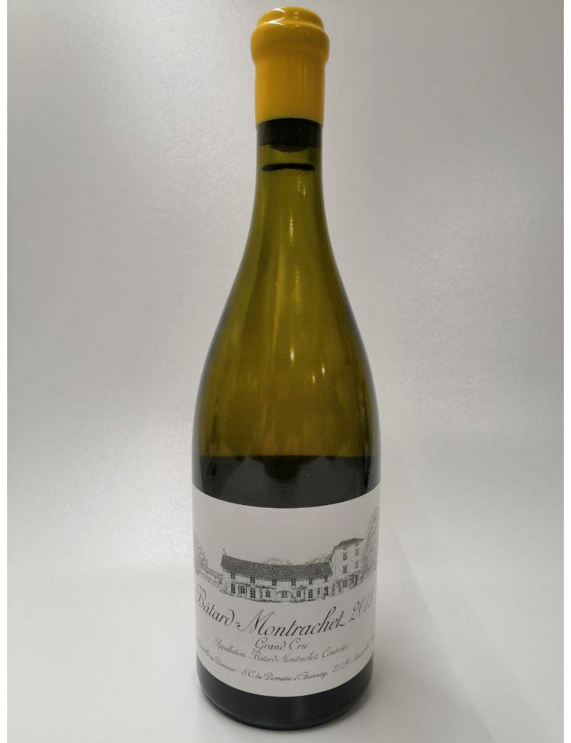 Leroy Domaine d'Auvenay - Batard-Montrachet Grand Cru 2013 0,75 lt. bt. n° 635/958