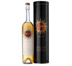 Distillerie Poli - Grappa Luce della Vite 0,50 lt. + Astuccio