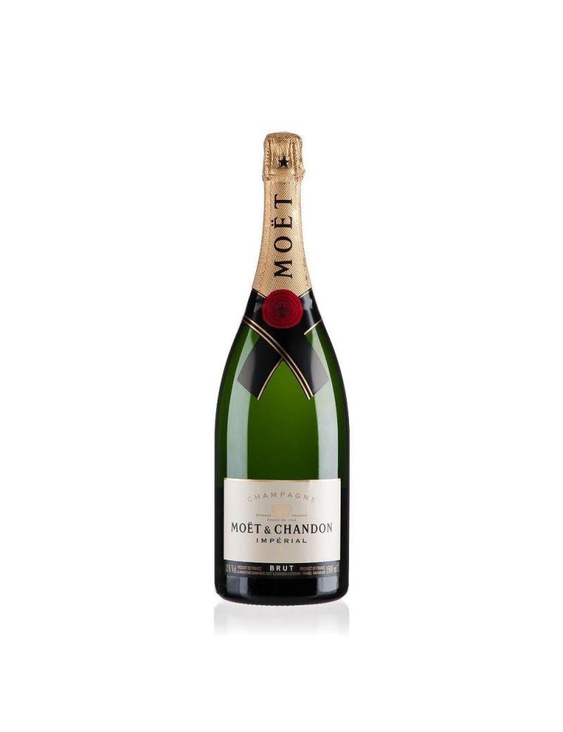 Moet&Chandon - Champagne Moet&Chandon Imperial Brut 0,75 lt.