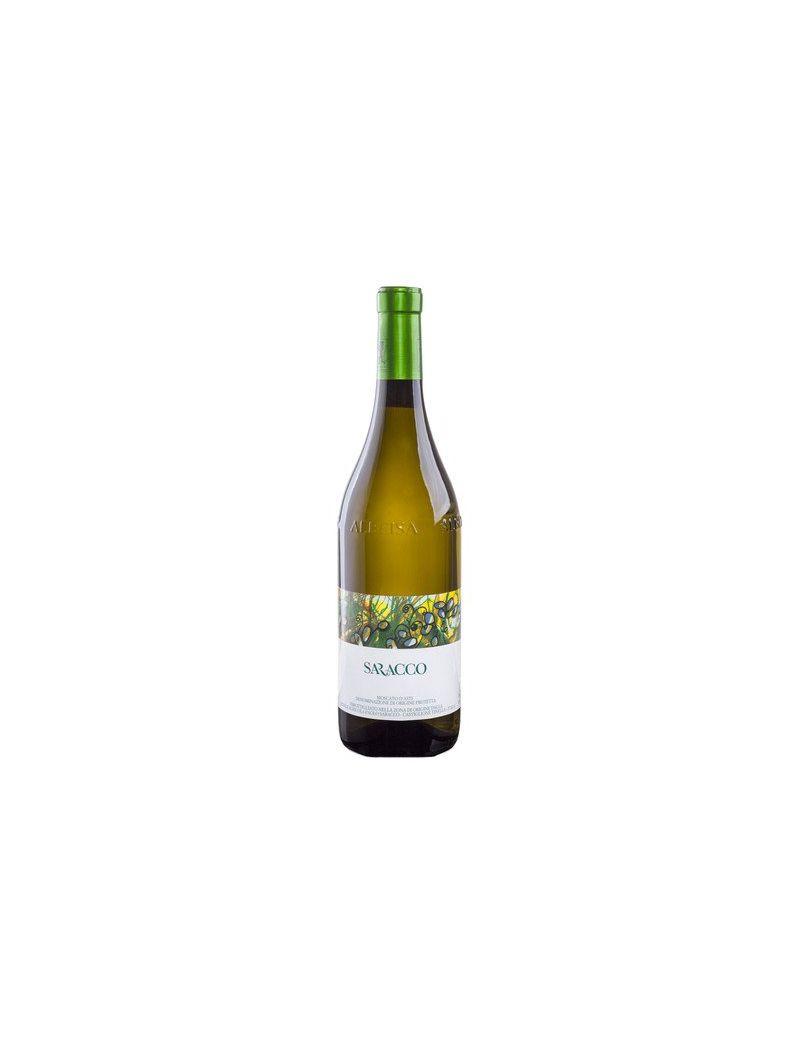 Saracco - Moscato d'Asti DOCG 2021 0,75 lt.
